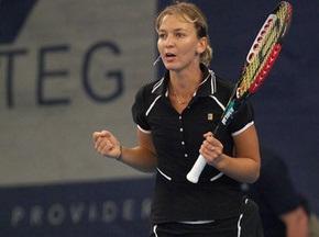 Стамбул WTA: Федак - в финале квалификации