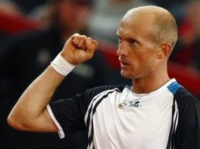 Гамбург ATP: Давыденко выиграл свой 15-й титул в карьере