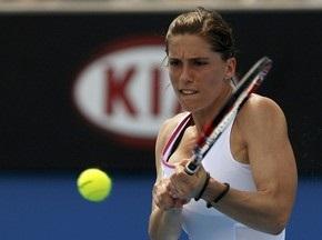 Бад Гаштайн WTA: Петкович завоевала первый титул в карьере