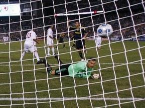 World Challenge Cup: Гол Жиркова приніс перемогу Челсі в матчі з Міланом