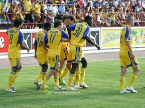 Ліга Європи: Визначилися суперники українських клубів