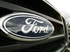 Ford закончил второй квартал с прибылью в $ 2,3 млрд