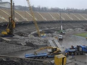 Головний архітектор реконструкції Олімпійського спростував звинувачення Томенка