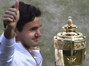 Організатори: Приїзд Федерера на Rogers Cup малоймовірний