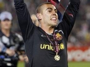 Вратарь Барселоны: Противостоять сильному Реалу еще интереснее