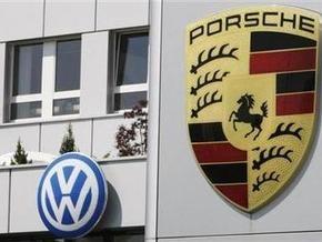 Porsche увеличит капитал на пять миллиардов евро