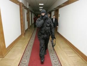 СБУ проводит обыск двух компаний в Кременчуге, руководство предприятий заявляет о захвате