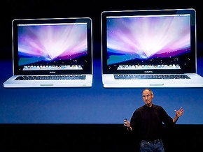 Чистая прибыль Apple выросла на девять процентов