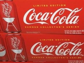 Coca-Cola увеличила чистую прибыль на 16%