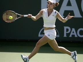 Бад Гаштайн WTA: Коритцева поступається вже у першому колі