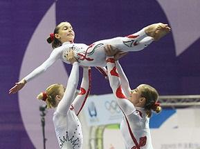 Всесвітні ігри-2009: Україна піднялася на третю позицію в медальному заліку