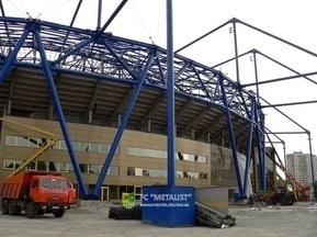 Фотогалерея: Перша столиця готується до Євро-2012
