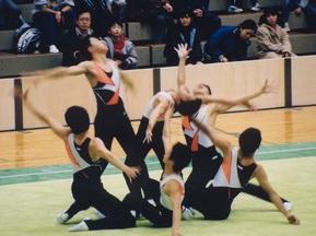 Чоловіки отримали право виступати в художній гімнастиці