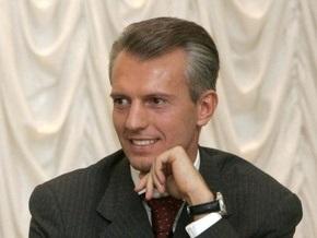 Хорошковский сконцентрировал 100% НТН