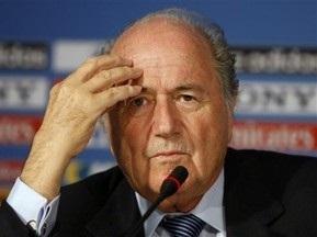 Ватикан раскритиковал ФИФА за попытку запрета молитвы на футбольном поле