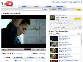 Google надеется на прибыльную работу YouTube