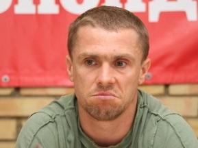 Сергей Ребров станет тренером Динамо