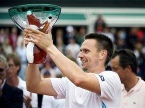 Содерлінг виграв турнір у Баштаді