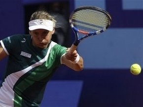 Баммер переиграла Скьявоне в финале турнира в Праге