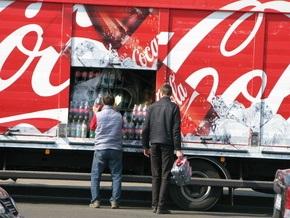 Coca-Cola выпустит газированное молоко
