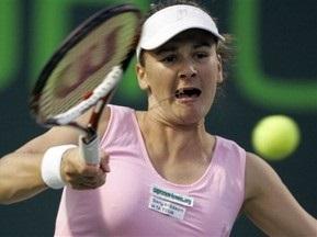 Палермо WTA: Корытцева вышла в полуфинал парного разряда