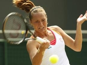 Прага WTA: Катерина Бондаренко пробилась в четвертьфинал