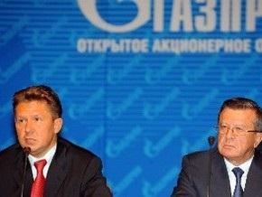 Газпром построит в Бразилии спиртопровод