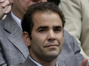 Сампрас: Федереру надо научиться обыгрывать Надаля