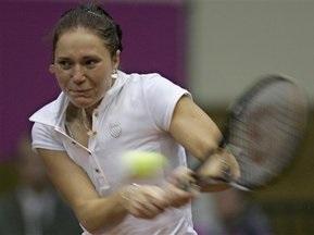 Прага WTA: Катерина Бондаренко не оставила шансов сестре