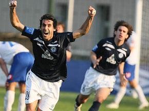Первый матч донецкого Металлурга в Лиге Европы покажет телеканал Футбол