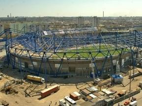 До України приїхала комісія УЄФА перевіряти стадіони