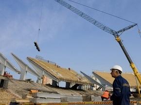 Київміськбуд визначить підрядника по встановленню навіси на НСК Олімпійський до 5 серпня