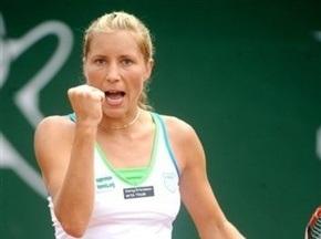 Рейтинг WTA: Алена Бондаренко поднялась на две позиции
