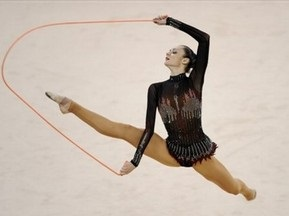 Універсіада-2009: Бессонова завойовує срібло в змаганнях зі скакалкою