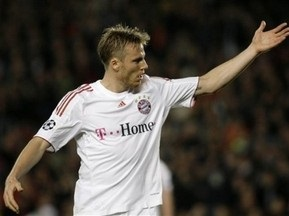 Гравець Баварії отримав травму під час педикюру