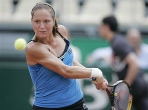 Будапешт WTA: Катерина Бондаренко уступила Клейбановой