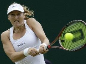 Будапешт WTA: Визначилась суперниця Олени Бондаренко в 1 / 4