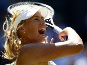 Шарапова і Федерер потрапили до рейтингу молодих багатіїв Forbes