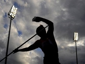 Українські легкоатлети не змогли завоювати медалей на Супер Гран-прі в Лозанні
