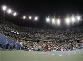 Організатори US Open збільшили призові на $ 1 мільйон