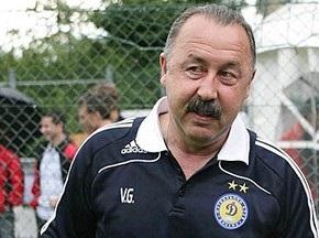 Газзаєв: Капітаном Динамо однозначно буде українець