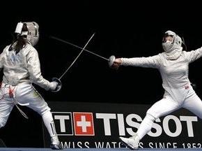 Универсиада-2009: Женская сборная Украины по фехтованию берет золото