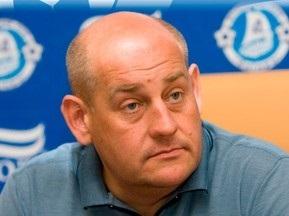 Гендиректор Днепра доволен решением о ликвидации украинской Премьер-лиги