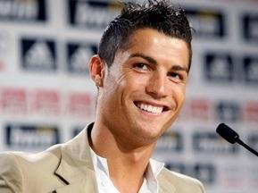Роналдо: Зроблю все, щоб допомогти Реалу виграти Лігу Чемпіонів