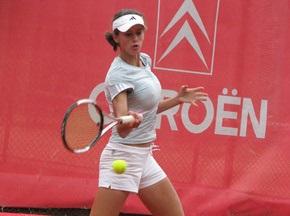 Баштад WTA: Ірина Бурячок у першому раунді зіграє з росіянкою