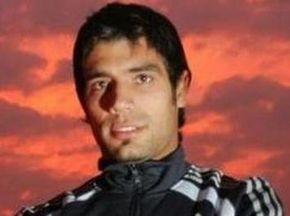 Металіст підписав аргентинського півзахисника