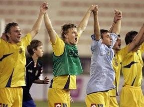 Универсиада-2009: Украинские футболисты вышли в четвертьфинал