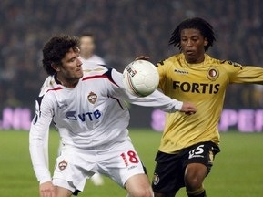 Жирков официально стал игроком Челси