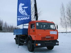 КАМАЗ вновь запустил главный конвейер