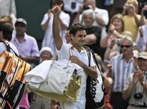 Рейтинг АТР: Федерер очолив список кращих